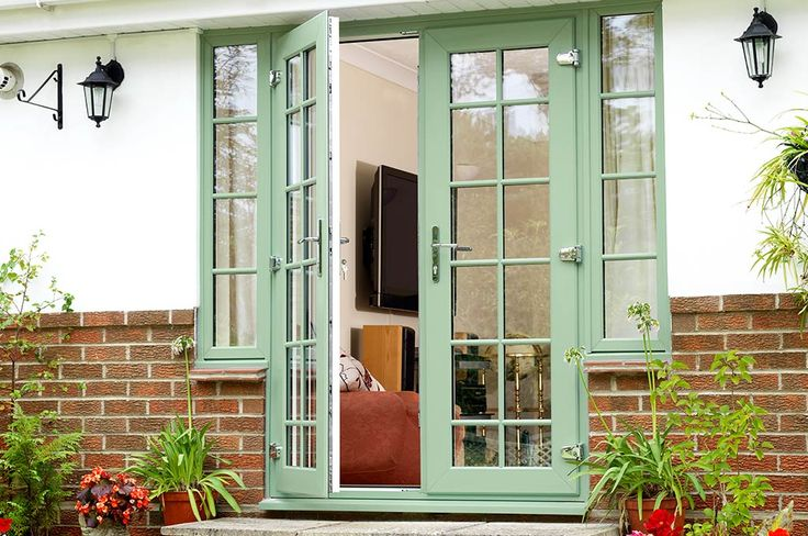 17 best ideas about upvc french doors on pinterest french doors exterior french doors and for French doors exterior upvc made to measure