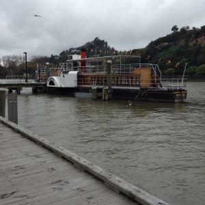The Murrihy River Tour Reaches Whanganui | Antony Millen
