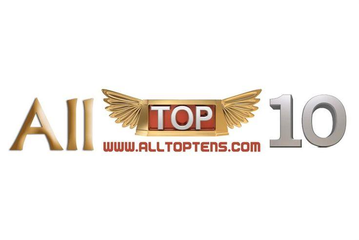 All Top Tens - Best Top 10 Lists