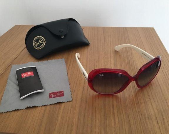 ray ban prescription glasses aviator ray ban erika original mercado livre