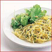 Spaghetti Aglio E Olio recept | Smulweb.nl