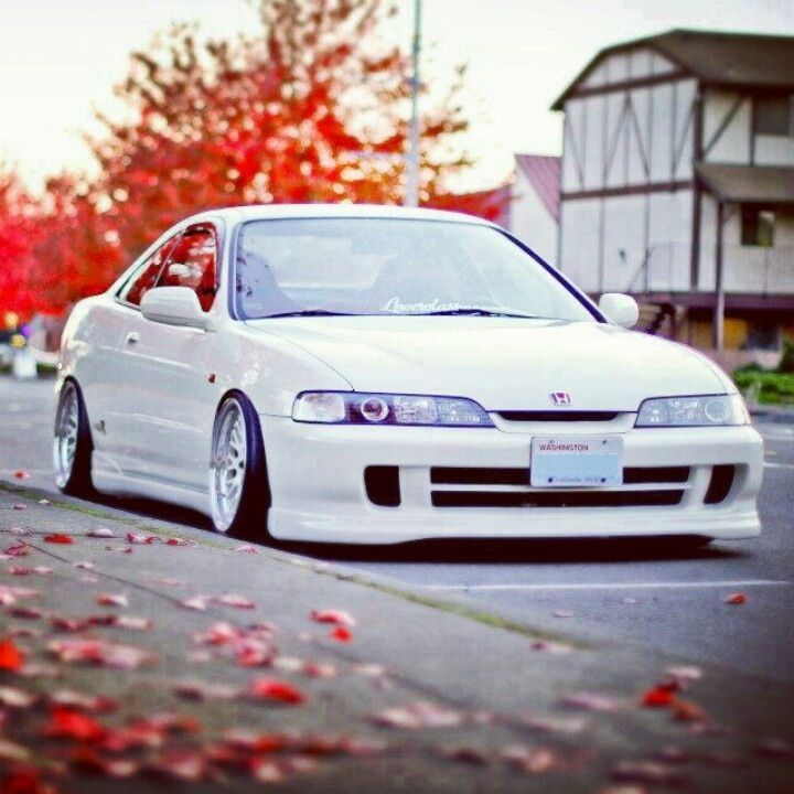 Acura Integra DC2 Jdm Front End