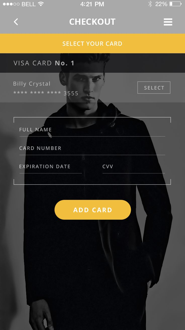 Fashion-app-ios-iphone6-checkout-full