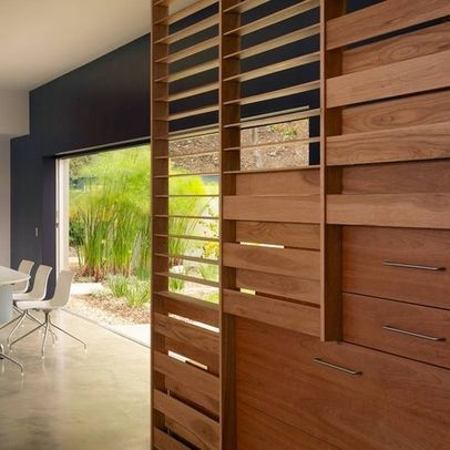 Did you know that houzz.com has 2645 examples of room dividers?!?! It's like room-divider-idea HEAVEN!!