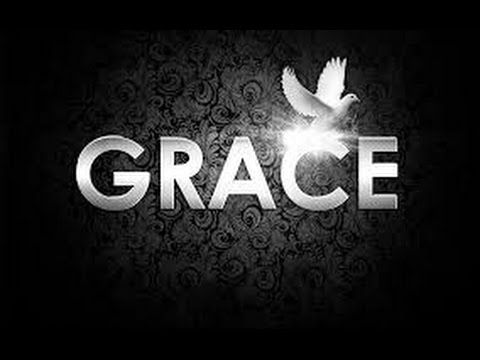 Grace explained - Part 2