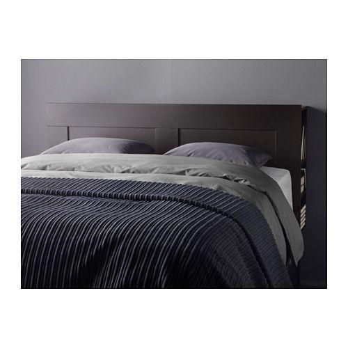 1000 id es sur le th me lits rangement int gr sur - Tete de lit avec rangement integre ...
