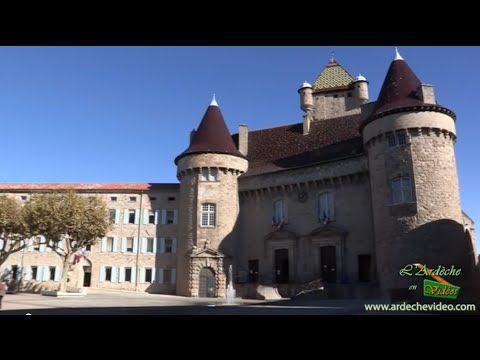 Ardèche - Aubenas