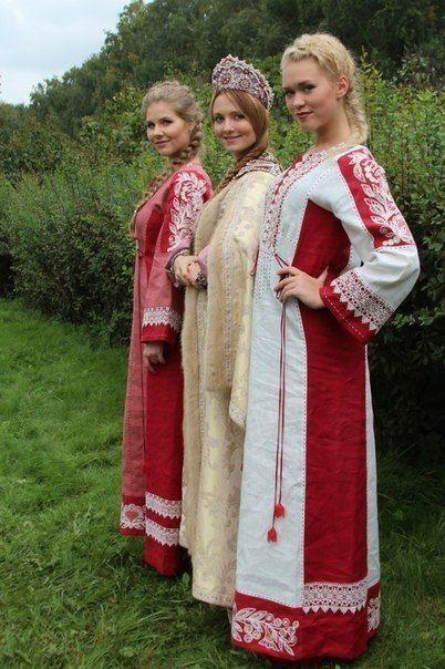 Русский народный костюм (102 фото): национальный костюм русского народа для девочки, женский народный костюм, праздничный костюм для детей
