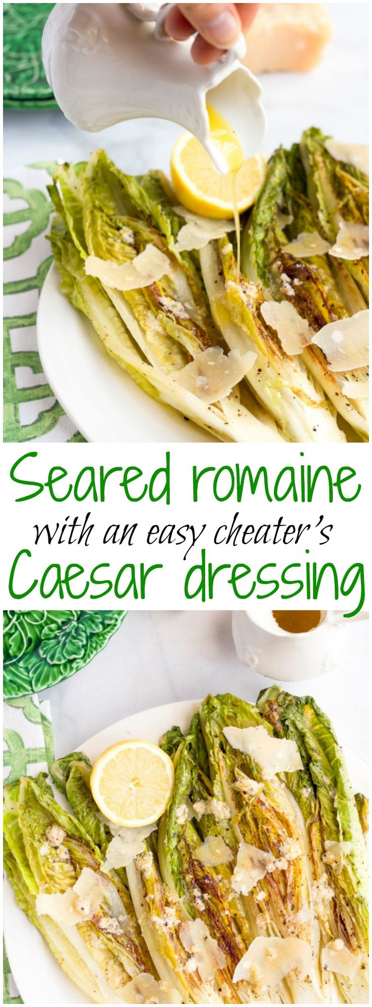 Diet caesar salad dressing recipes