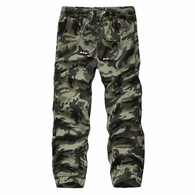 We love it and we know you also love it as well 2016 top quality fashion men camouflage cargo pants slim fit   trousers 28-38 CYG74 just only $16.14 - 18.69 with free shipping worldwide  #pantsformen Plese click on picture to see our special price for you