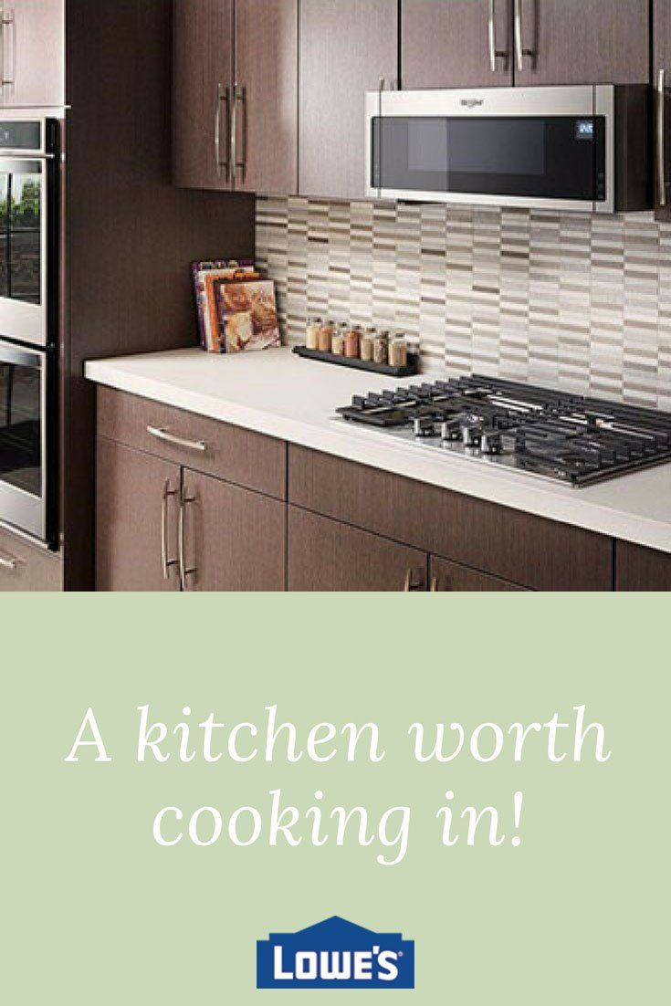 Update Your Kitchen With Appliances That Are Chef Worthy The Art Of Cooking Deserves The Rel Outdoor Kitchen Appliances Kitchen Remodel Outdoor Kitchen Design