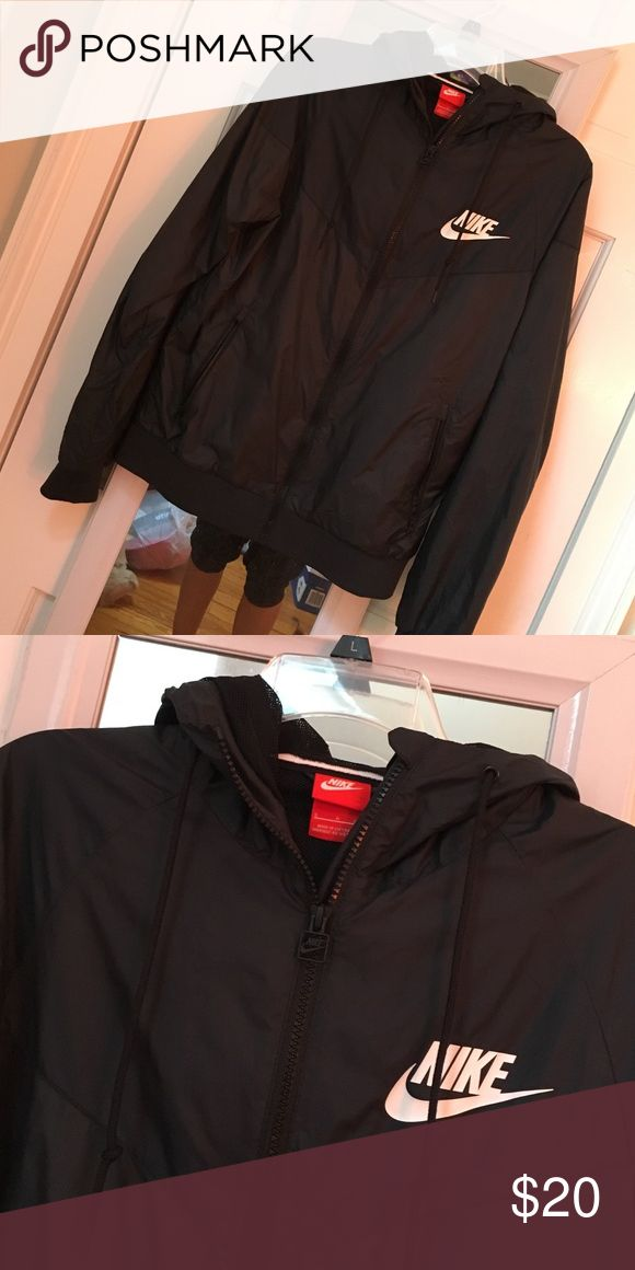 Nike Rain jacket Nike jacket Nike Jackets & Coats