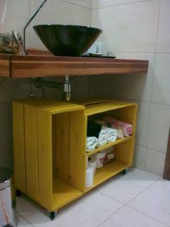 CasinhaQuerida: Cortina da pia da minha cozinha:Parte 2.