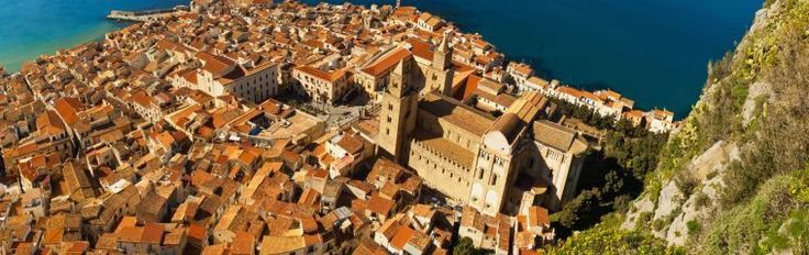 #cefalu #sicily #duomo the storical center of cefalu http://www.solemar-sicilia.it/