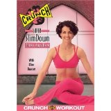 Crunch - Super SlimDown: Pilates Yoga Blend (DVD)By Ellen Barrett