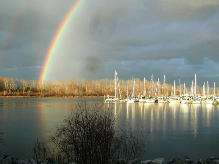 Captains Cove, Ladner