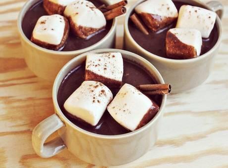 5 Insanely Amazing Hot Cocoa Recipes