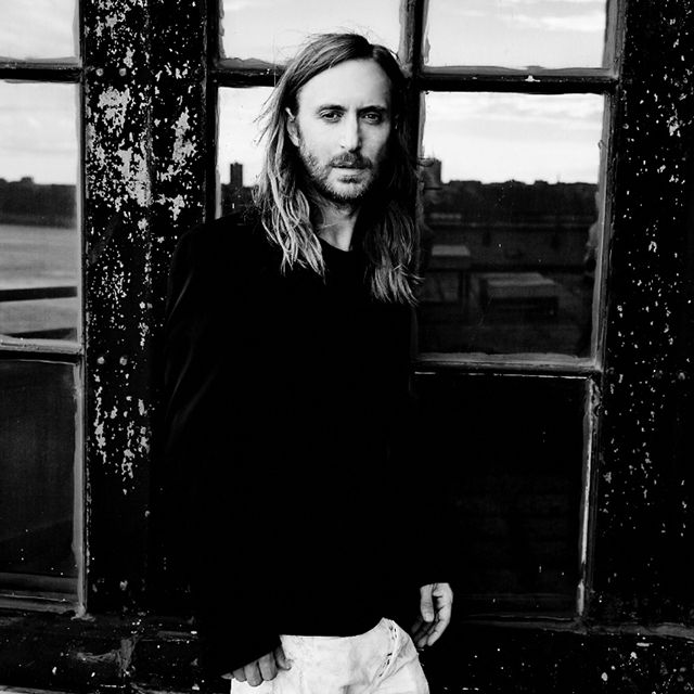 WORLD PREMIERE:  David Guetta 'Dangerous' Check out the brand new song on demand!