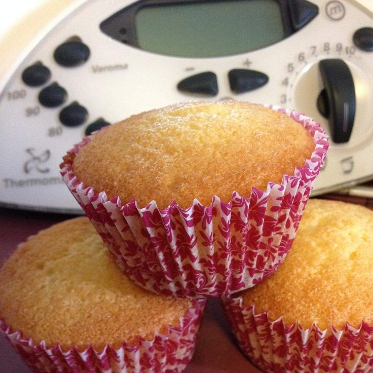 Recipe Best-Ever Cupcakes! by Felicia81 - Recipe of category Baking - sweet