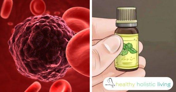 The Unbelievable Anti-Cancer Effects of Lemongrass Essential Oil #news #alternativenews