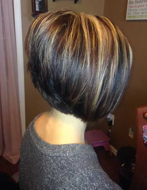 Magnificent 1000 Ideas About Short Inverted Bob On Pinterest Inverted Bob Hairstyles For Women Draintrainus