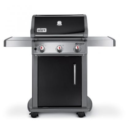 The Best Gas Grill is the Weber Spirit E-210 | The Sweethome