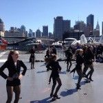 Personal Travel Manager takes dance to the high seas ·ETB Travel News Australia
