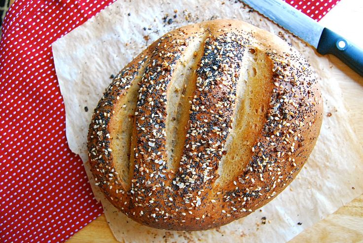 If you've had limited success baking rye bread in the past, read these tips for making rye bread. You'll soon be turning out bakery-quality loaves.