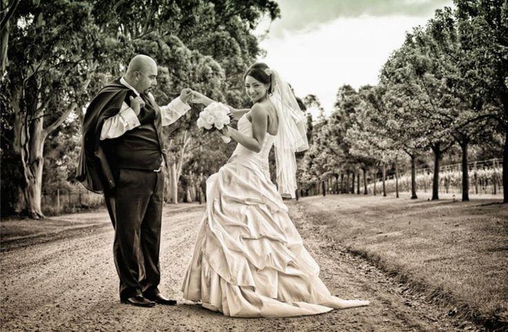 lovely wedding photography Melb