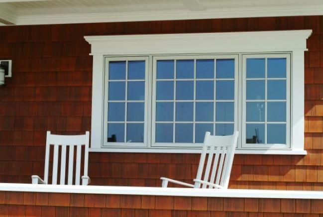 1000 images about norandex siding on pinterest home - Exterior window trim vinyl siding ...