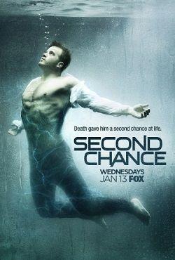 Second Chance | 1. Sezon | Tüm Bölümler | HDTV x264 2.Bölüm eklendi.
