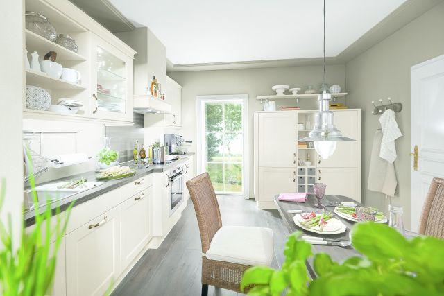 Kuchyně LUCCA - Sconto Nábytek