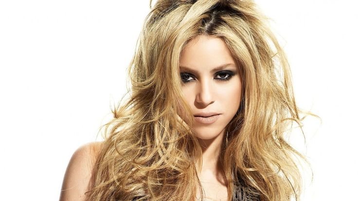 pic new posts Shakira Wallpaper Hd Download