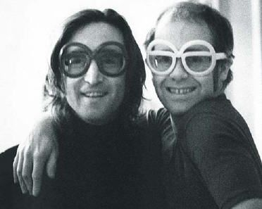 Having lost the bet to Elton John, John Lennon made a surprise guest appearance at Elton John's Thanksgiving concert at Madison Square Garden on November 28, 1974.