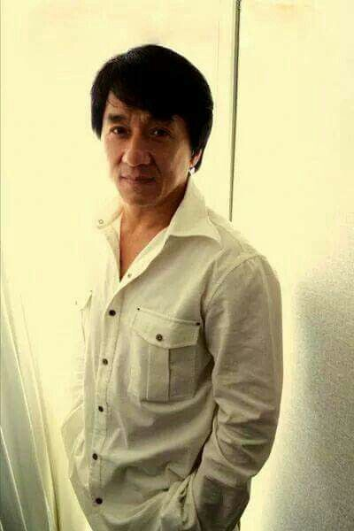 MARTIAL arts movie star Jackie Chan has spoken of his love for his father after attending his funeral in Canberra. Charlie Chan died in a Hong Kong hospital ...