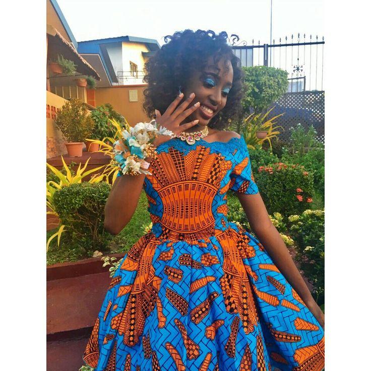 Best 25 Goddess Wedding Dresses Ideas On Pinterest: 25+ Best Ideas About African Prom Dresses On Pinterest