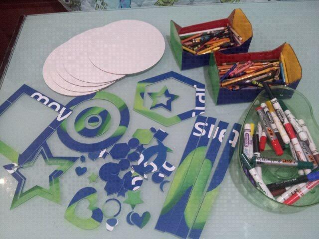 Asociacion Artistica para Niños- AsArt: HACIA UNA CULTURA DE PAZ TALLER 5