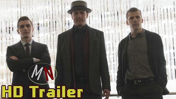 Die Unfassbaren 2 | HD Trailer 2 German / Deutsch | Kinostart: 04. Augus...