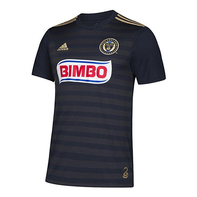 5bca1a75ce0 adidas MLS Men's Replica Jersey : Sports & Outdoors|football jersey|new jersey  football