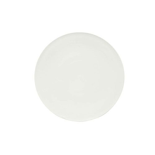 Maxwell  Williams: White Basics Pavlova Plate 34cm.