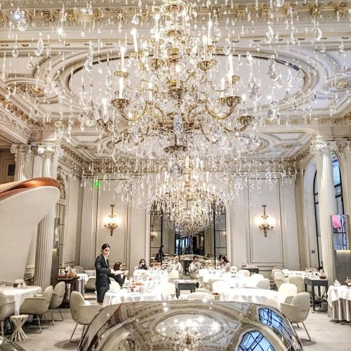 Pure Luxury Living. Absolutely insanely over-the-top! Absolutely magnificent. 2016