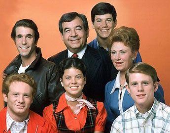 "1960s TV Show Actress | Happy Days - Cast | 1960"" & 1970""s Fav TV SHOWS"