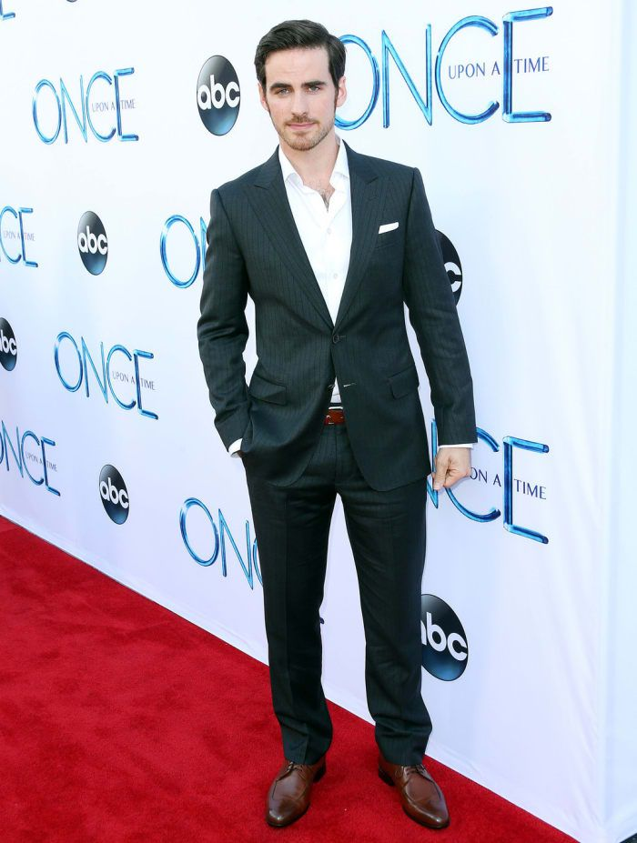 34 Times Colin O'Donoghue Ruined Your Life