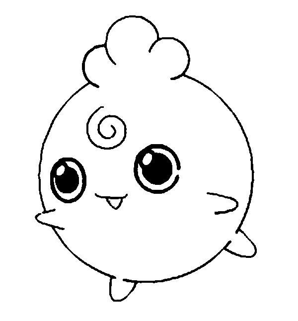 pokemon coloring pages google images - photo#13