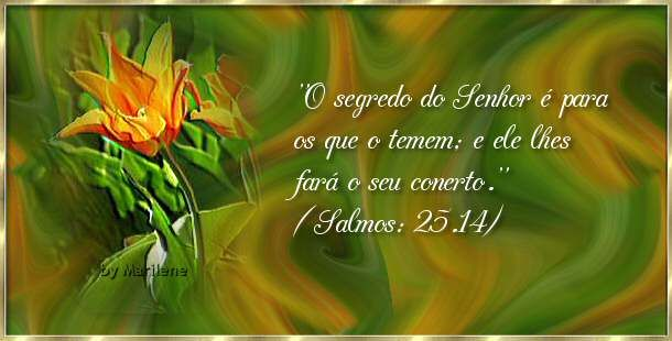 salmo 25 - Bing images