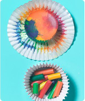 Things you can do with cupcake papers