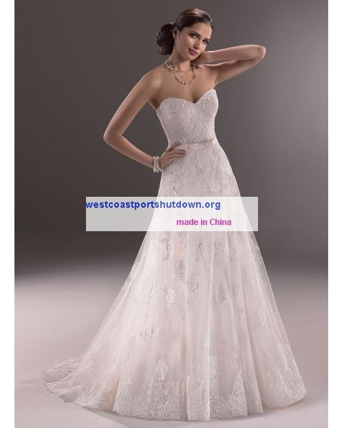 The Beauty Of This Style Sweetheart Maggie Sottero Amelia 3MS728 Price Bridal Gown Wedding Dress