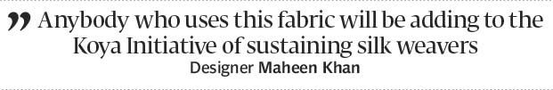Omar Mansoor Maheen Khan: Coming out of the cocoon - The Express Tribune