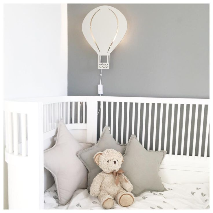 ferm LIVING Air balloon lamp: http://www.fermliving.com/webshop/shop/kids-room/kids-lamps/air-balloon-lamp-grey.aspx