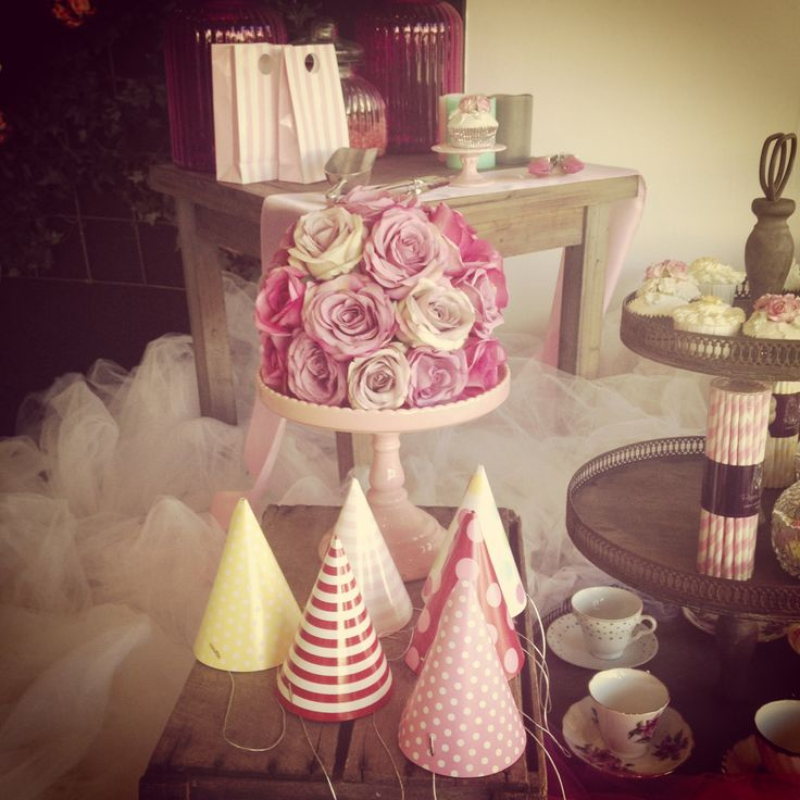 One of our window displays in our old shop